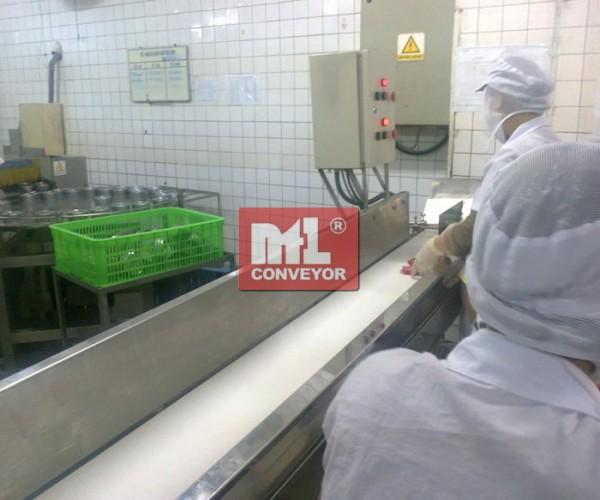 nơi cung cấp băng tải thực phẩm